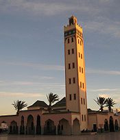 Sahrawi Arab Democratic Republic - Wikipedia