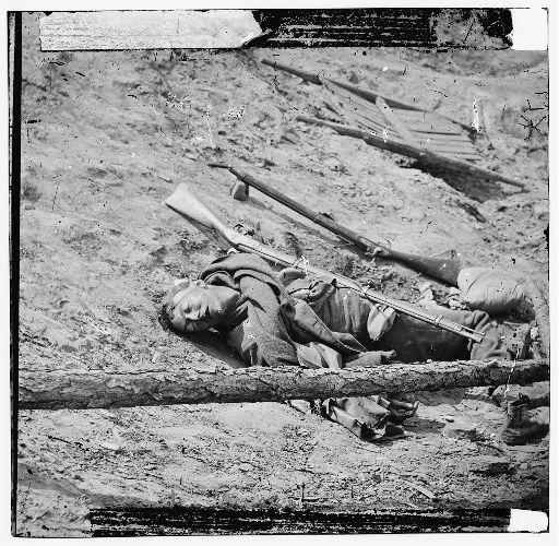 Matthew Brady Civil War Photos |So Many Dead