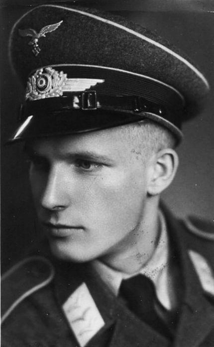 Luftwaffe Soldat