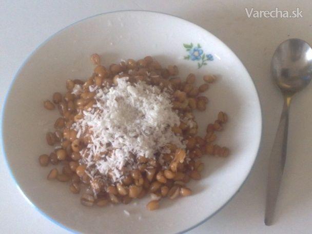 Pšeničný dezert na štyri spôsoby ( fotorecept )