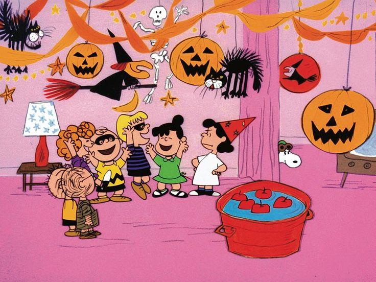 Best 25+ Peanuts halloween ideas on Pinterest | Snoopy halloween ...