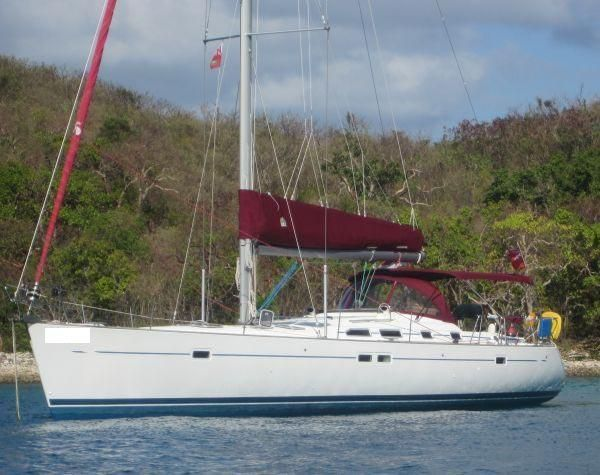 46' Beneteau: The Beneteau 473 has proved itself to be an extremely popular design; being spacious, easy to maintain, fast, comfortable and can be sailed short handed. Current Price: $135,000.00