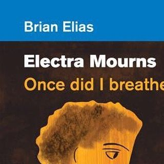 Out soon on NMC:  Brian Elias 'Electra Mourns' feat. #brittensinfonia #psappha #susanbickley #roderickwilliams #nicholasdaniel #iainburnside #nicholaskok #clarkrundell . #music #newmusic #contemporaryclassical #classical #mezzosoprano #baritone #piano #coranglais #ancientgreece #geranos #johnclare #poem