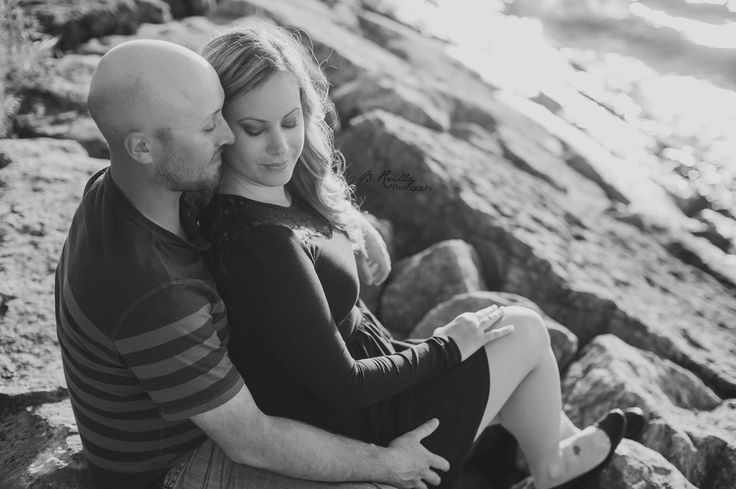B. Reilly Photography || Engagement South Western Ontario, Canada