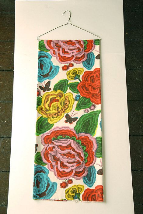 Furnishing Fabrics by Eley Kishimoto.