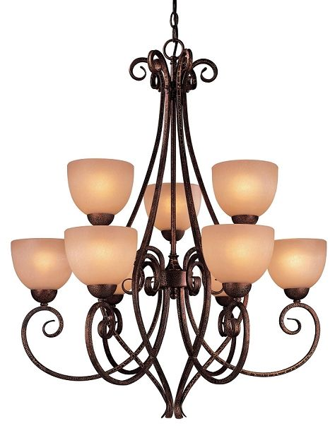 Find This Pin And More On Rustic Tuscan Lighting.