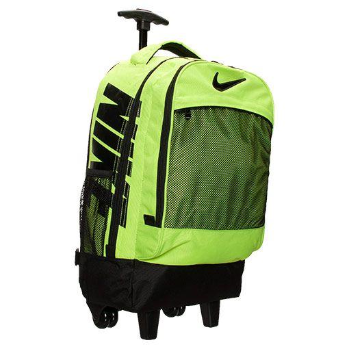 Nike Rolling Backpack