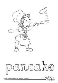 The 25 best Pancake day worksheets ideas on Pinterest  Pancake