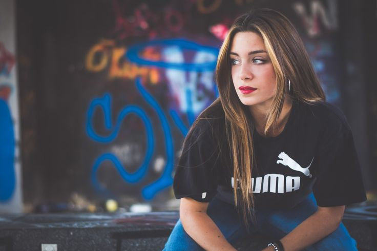 Background street Style Photo Session:Angelica Tranchini