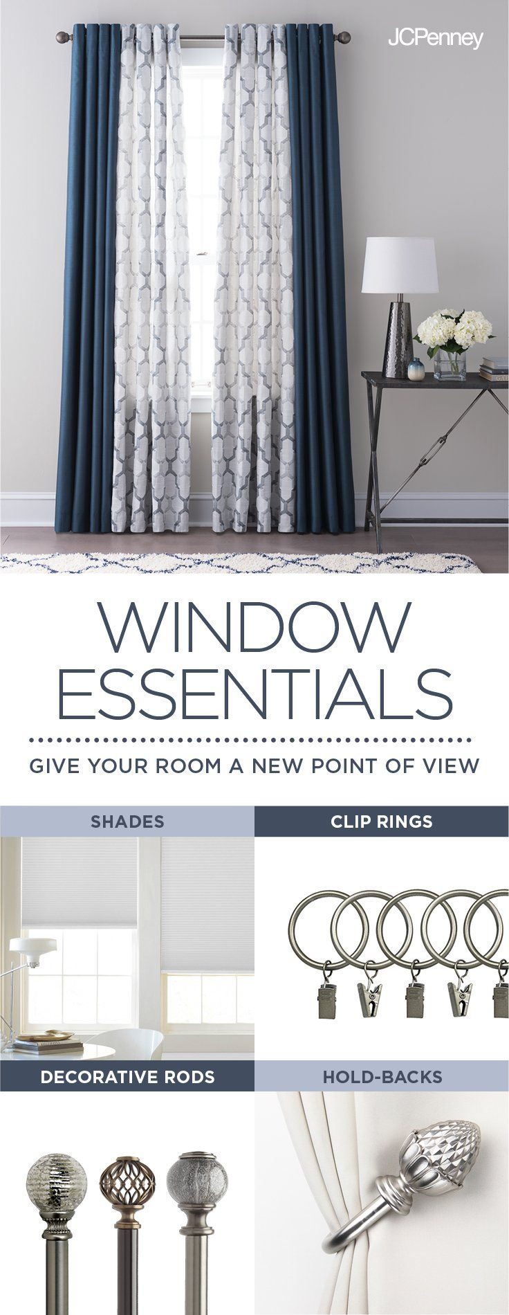 12 best Windows images on Pinterest | Window coverings, Blinds and ...