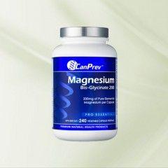 Magnesium Bisglycinate 200