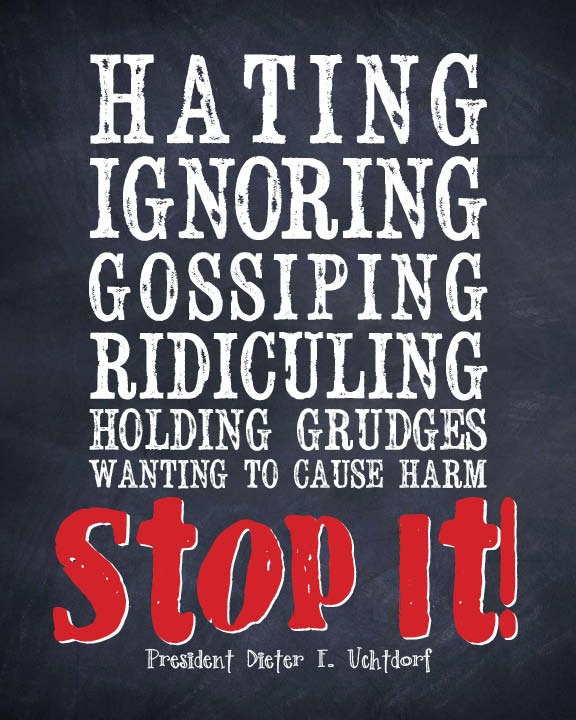 167 Best I Hate Gossip! And Mean People! Images On