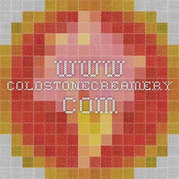 www.coldstonecreamery.com