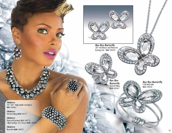 Celebrities wear Traci Lynn Fashion Jewelry | Visit my website at tracilynnjewelry.net/18084