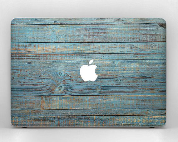 Wood MacBook Wood MacBook Wood Skin MacBook Case Laptop Decal