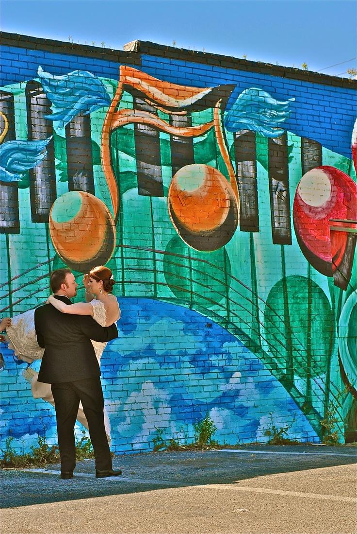 Graffiti wall dallas - Love And Graffiti Graffitidallasmurals