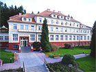 Lázeňský hotel Morava - Luhačovice  LazneLuhacovice.cz Lázeňský/Spa Hotel 3*