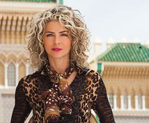 ¡Feliz cumpleaños Margarita Rosa! Fiel representante de la belleza colombiana | Farándula Caracol |