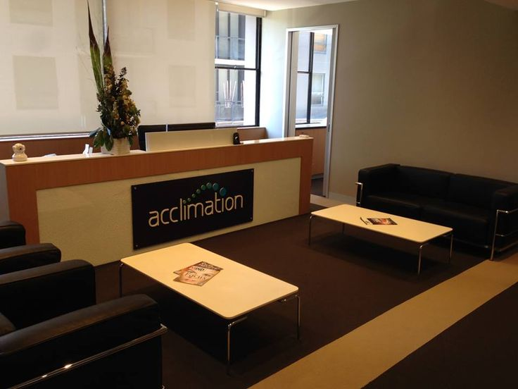 Acclimation is a SAP Consulting official SAP Partner firm in Singapore. #SAPByDesign