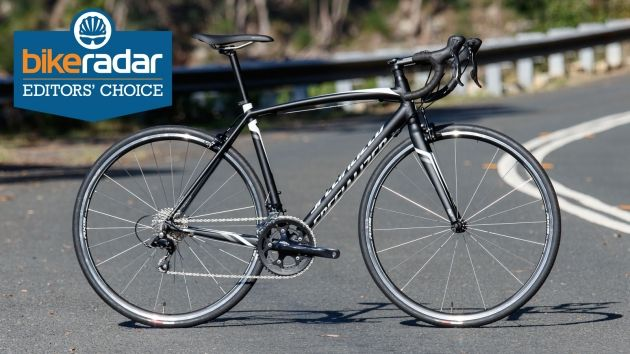 Winning our editors' choice award, the 2016 specialized allez e5 sport provides everything we want in an entry-level road bike: