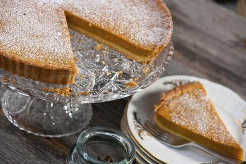 Impress your friends and family this Thanksgiving with homemade gluten free pumpkin pie recipe.