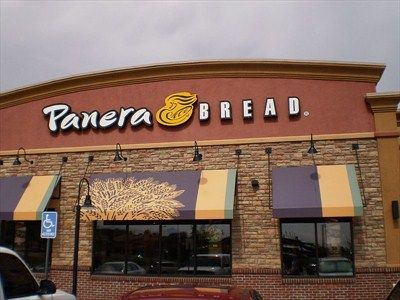 Want the panera bread color scheme for my kitchen - Interior painting colorado springs ...