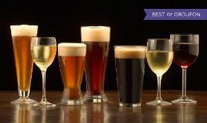 Groupon - $ 18 for $30 Worth of Beer, Wine, and Liquor at Booze Mart in Booze Mart. Groupon deal price: $18
