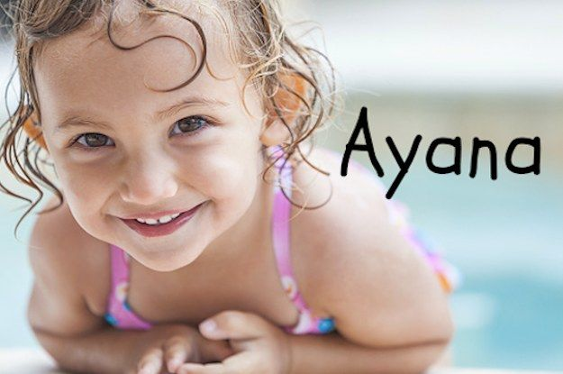 18 Easy, Breezy, Beautiful Summer Names For Your New Baby