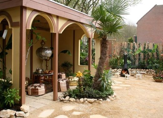 1001 nacht tuin | Eigen Huis & Tuin