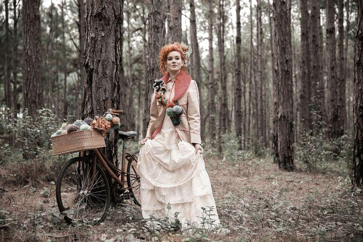 Fotos conceitos do Atelier Luciana Andrade