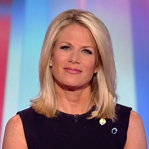 Martha maccallum sexy remarkable, rather