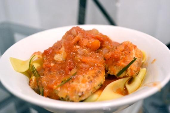 Pollo in Potacchio by Skinnytaste | Food! :) | Pinterest