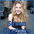 Comunidad dedicada a la joven actriz Saxon Sharbino, conocida por su papel de Amelia Robbins en la serie de TV Touch y Chastity Storch en la película I Spit on Your Grave