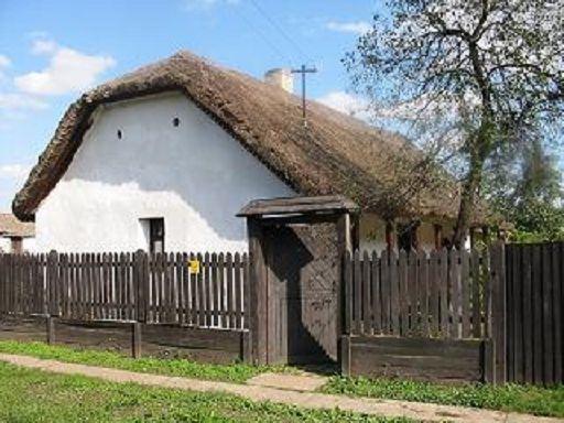 Műemlék Zsellérház (Szentpéterszeg) http://www.turabazis.hu/latnivalok_ismerteto_4619 #latnivalo #szentpeterszeg #turabazis #hungary #magyarorszag #travel #tura #turista #kirandulas