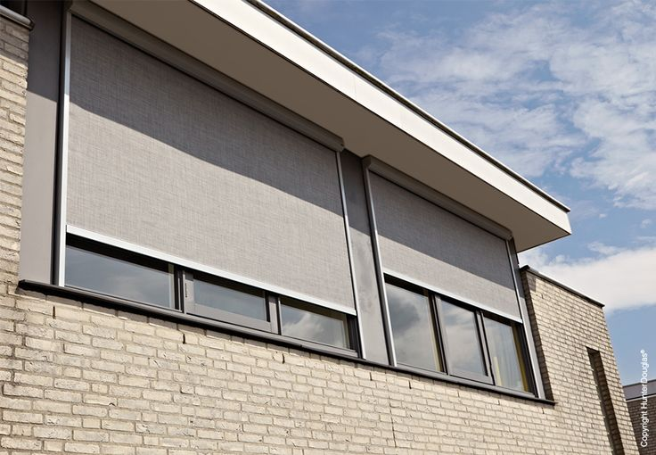 47 best images about cortinas e persianas hunter douglas on pinterest window treatments for Hunter douglas exterior sun shades