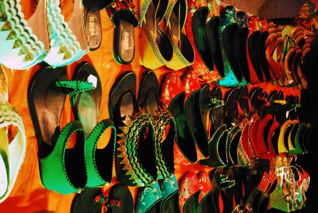 Summer Love – Flea by Nite! #Shoes