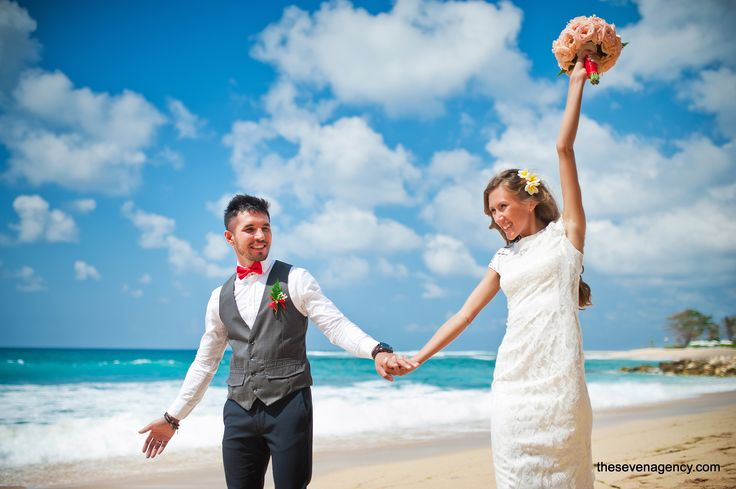 Have you ever dreamed of having your wedding on a lonely beach, just the two of you standing on a white sand beach and overlooking the turquoise ocean when saying 'I do'?   #baliwedding #beachweddings #beach #wedding #Bali #smile