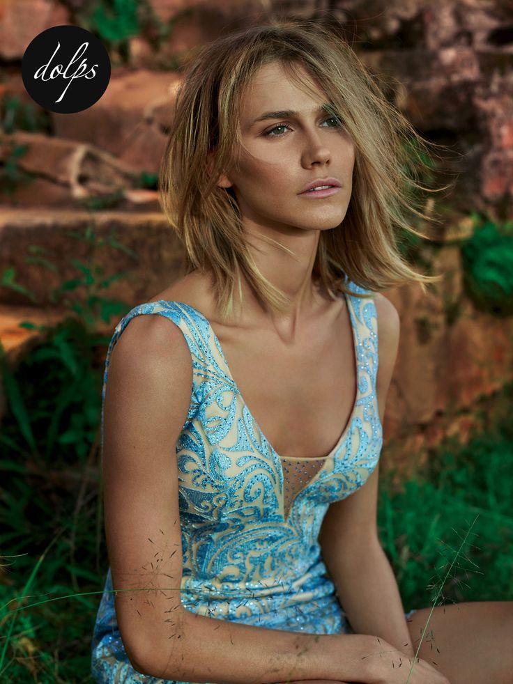 Renata Kuerten | Dolps vestido de festa - madrinha - formatura