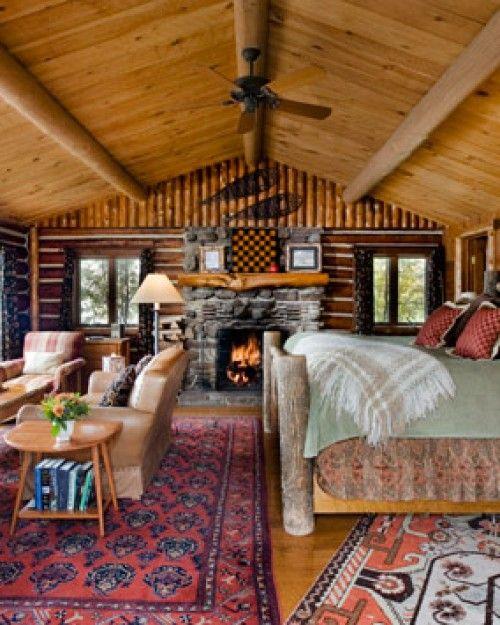 Lake Placid Lodge - Lake Placid, New York