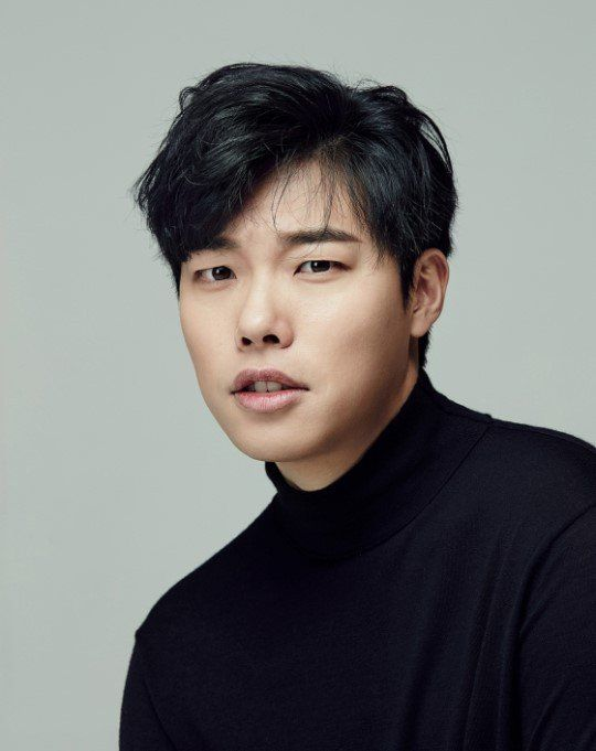 Butler: Yoosong Lee, 22, Fellow Sarcastic little shit, Pascal's bro, likes to make bad puns (Face Claim: Ryu Joon Yeol)