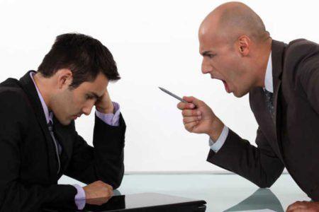 Sofreu assédio moral no trabalho? Cartilha ensina como agir