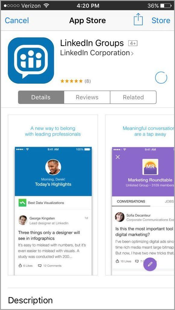 11 best LinkedIn images on Pinterest Social media marketing - best of blueprint software systems linkedin