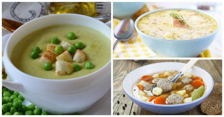 Первые блюда благодаря мультиварке сегодня готовятся очень быстро и просто. А супы из нашей подборки получаются при этом совершенно разными, с ярким запоминающимся вкусом. 1. Молочный суп с вермишелью Берем: 1 л молока, 1 ст.вермишели, 2 ст. л. сахара,1 ст. л. сливочного масла, щепотку поваренной соли. Устанавливаем режим «Мультиповар» и максимальную температуру, доводим молоко до […]