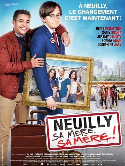 Regarder Neuilly Sa Mere Sa Mere Film Complet Film French