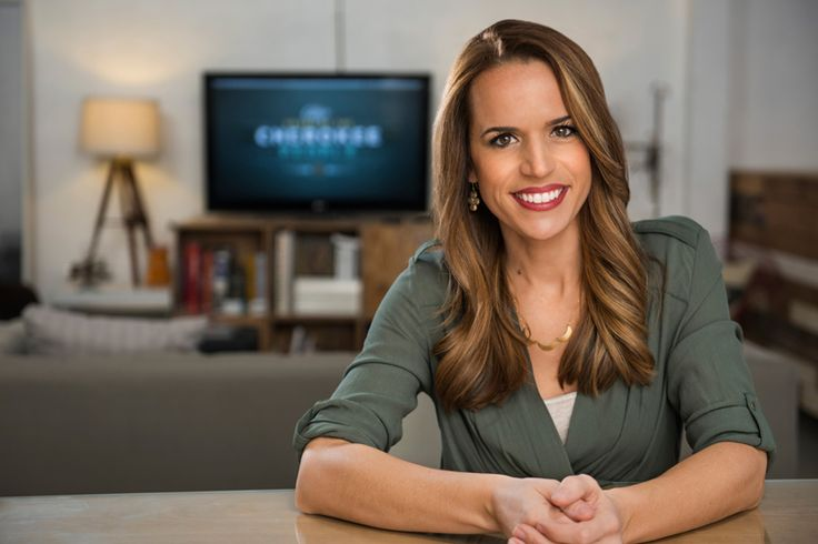 Osiyo, Voices of the Cherokee People debuts on television and online Feb. 15. The program is hosted by Cherokee Nation citizen and Emmy-winning journalist Jennifer Loren.