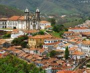 Ouro Preto, Minas Gerais Brazil
