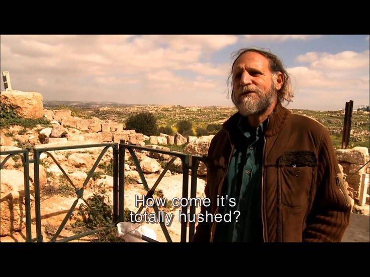 Starożytna Susja - Zapomnieni Żydzi Mesjańscy [2010] - Lektor PL