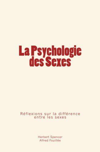 La Psychologie des Sexes: Réflexions sur la différence en... https://www.amazon.fr/dp/2366593562/ref=cm_sw_r_pi_dp_x_lHurybT7M4DMG