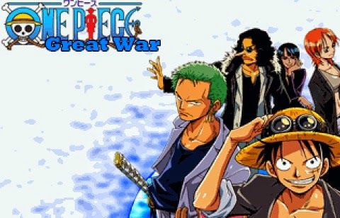 One Piece Great War (M.U.G.E.N) [PC game] - One-Piece Games | Android, PS, PC, Online