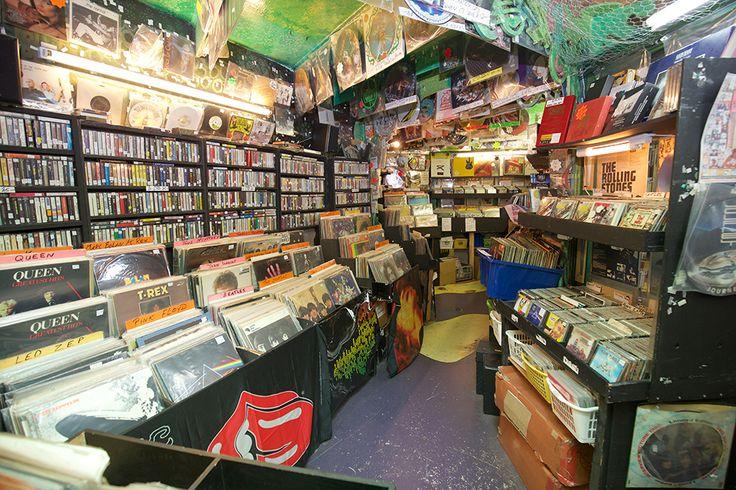 cult vinyl liverpool - Google Search